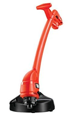 Black-Decker-300W-Strimmer-GL310-0