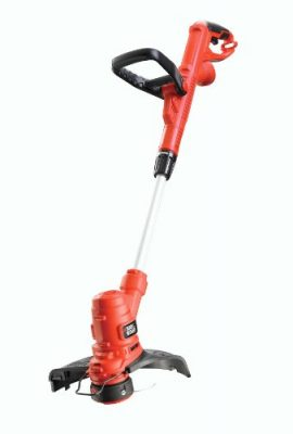 Black-Decker-ST4525-GB-450W-Corded-Grass-Strimmer-0