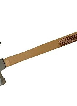 Silverline-Hardwood-Claw-Hammer-0